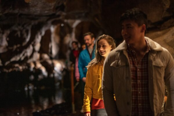 August Guided Cave Tour Tickets Now Available