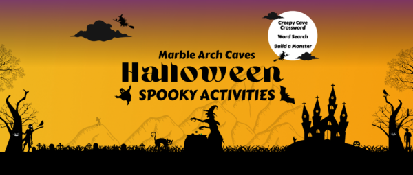 Halloween Puzzles, Activities & Answers