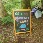 Camps at the Marble Arch Caves